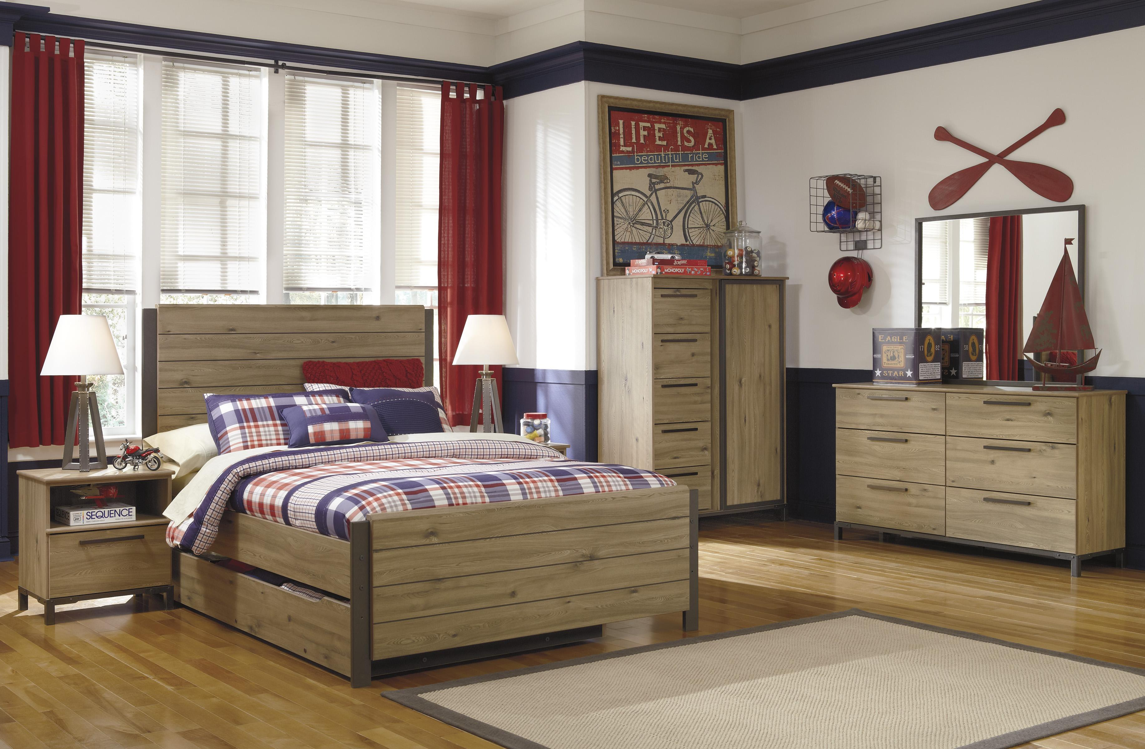Madison, WI Kids Bedroom Furniture Store