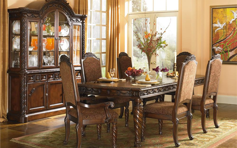 Dining Room Furniture  Madison, WI  A12 Furniture & Mattress